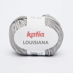 Louisiana 65 gris moyen