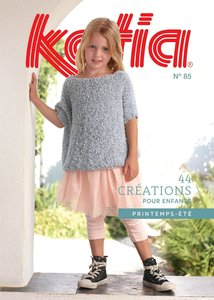magazine Kinderen 85