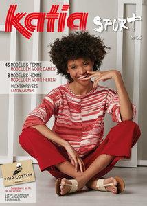 magazine Sport 96