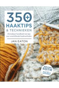 350 Haaktips & technieken - Jan Eaton