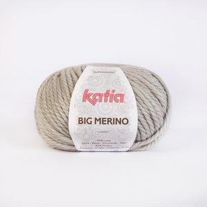 Big Merino 11 Lichtgrijs