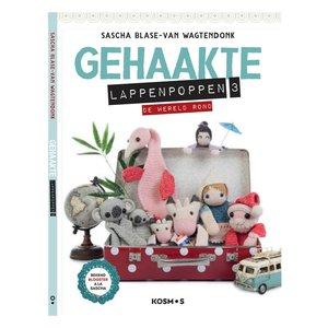 Gehaakte Lappenpoppen 3 - Sascha Blase