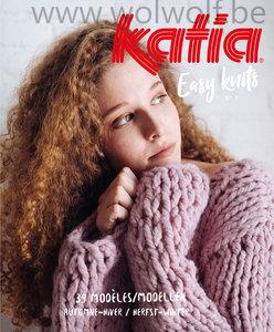 Magazine Easy Knits 7