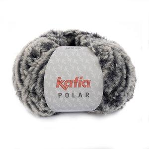 Polar 84 - Donkerblauw