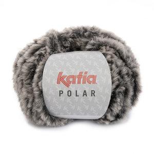 Polar 85 - Grijs