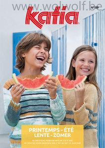 magazine Kinderen 89