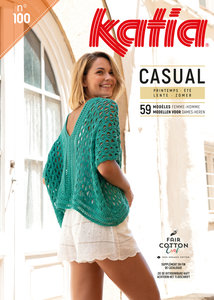 Magazine Casual 100