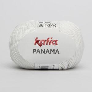 Panama 01 wit