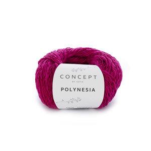 Polynesia 79 - Fuchsia